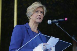 """""""Ambiente e scelte forti pagano, il Pd prenda esempio da Biden"""", intervista a Roberta Pinotti"""