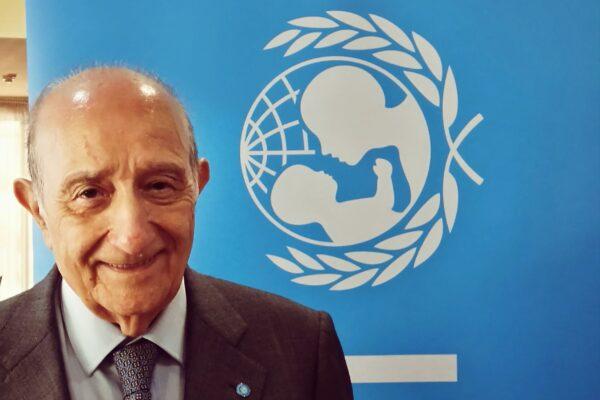 Morto il presidente Unicef Italia Francesco Samengo, stava lottando contro il Covid