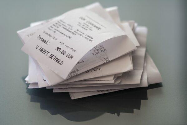 Lotteria degli scontrini: come fare per partecipare e quando ci sono le estrazioni