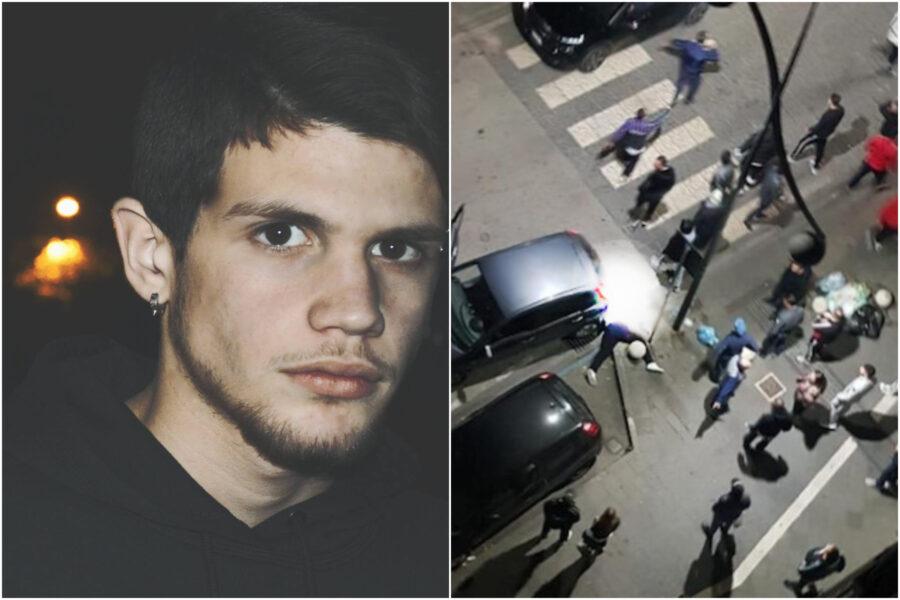 """Tragedia a Napoli, accoltellato prima del coprifuoco: muore 19enne. """"Zero controlli"""""""
