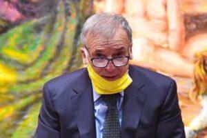 Chi è Domenico Tallini, il Presidente del Consiglio Regionale della Calabria arrestato per mafia