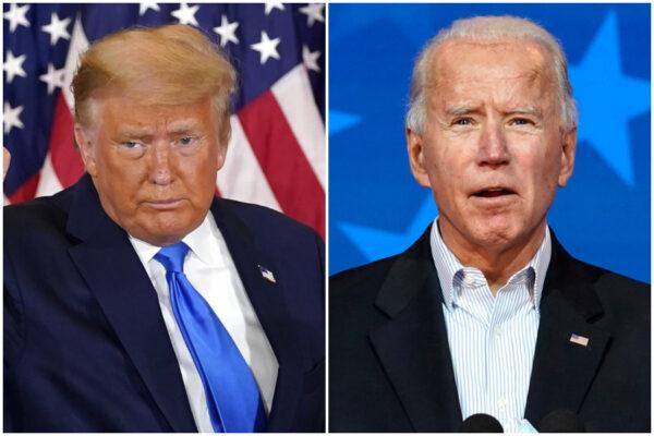 Trump riconosce la vittoria di Biden (senza citarlo), salta l'ipotesi di rimozione dalla Casa Bianca