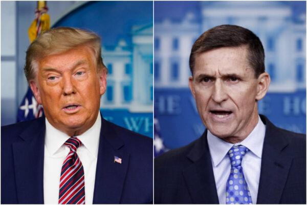 Trump, ultimo colpo di coda: graziato l'ex consigliere Flynn, coinvolto nel Russiagate