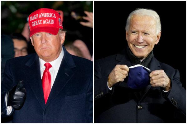"""Usa, nessuna tregua. Trump: """"Non andrò all'insediamento di Biden"""""""
