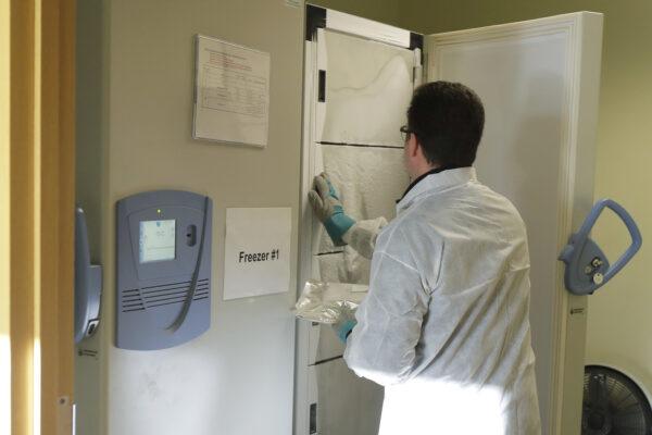 """Nella Nusco di De Mita la fabbrica per produrre i """"super congelatori"""" per il vaccino anti-Covid"""