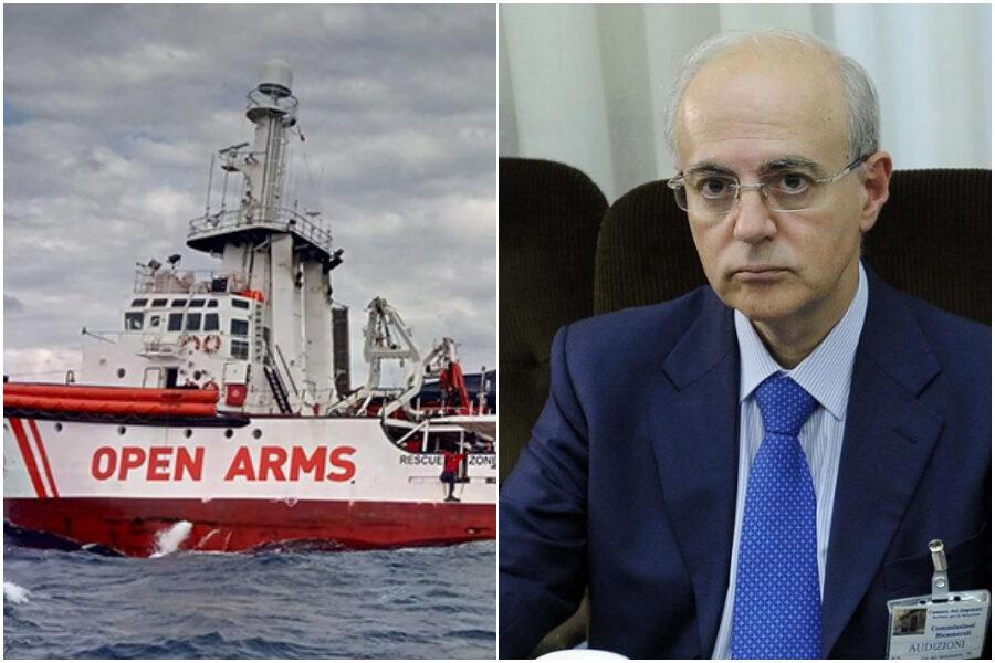 Fallisce la crociata di Zuccaro contro le Ong (appoggiata da Travaglio e Di Maio): ora il PM andrà a processo?