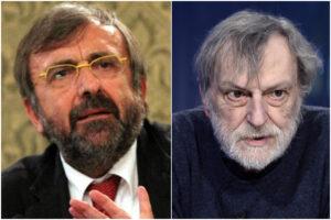 Calabria, su Zuccatelli va in onda lo scontro tra Speranza e Conte (che vuole Gino Strada…)