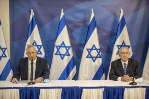 Israele, il Parlamento non approva il bilancio: si torna al voto per la quarta volta in due anni