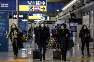 Italiani bloccati a Londra: ok dal governo al rientro per i residenti (con quarantena)