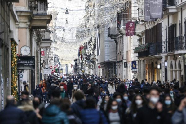 Dal 7 gennaio tutta Italia zona gialla ma col coprifuoco: ok dai prefetti al rientro a scuola