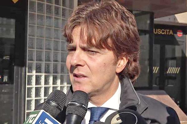 """Napoli, Marco Campora presidente Camera penale: """"Riferimento per i giovani avvocati in difficoltà"""""""
