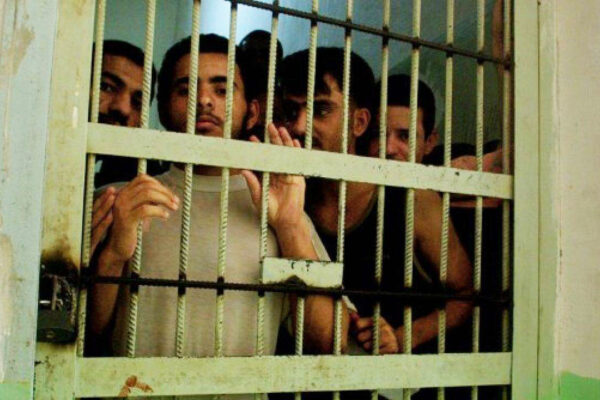 Tutti in isolamento in cella 24 ore su 24, Conte ci ha abbandonati