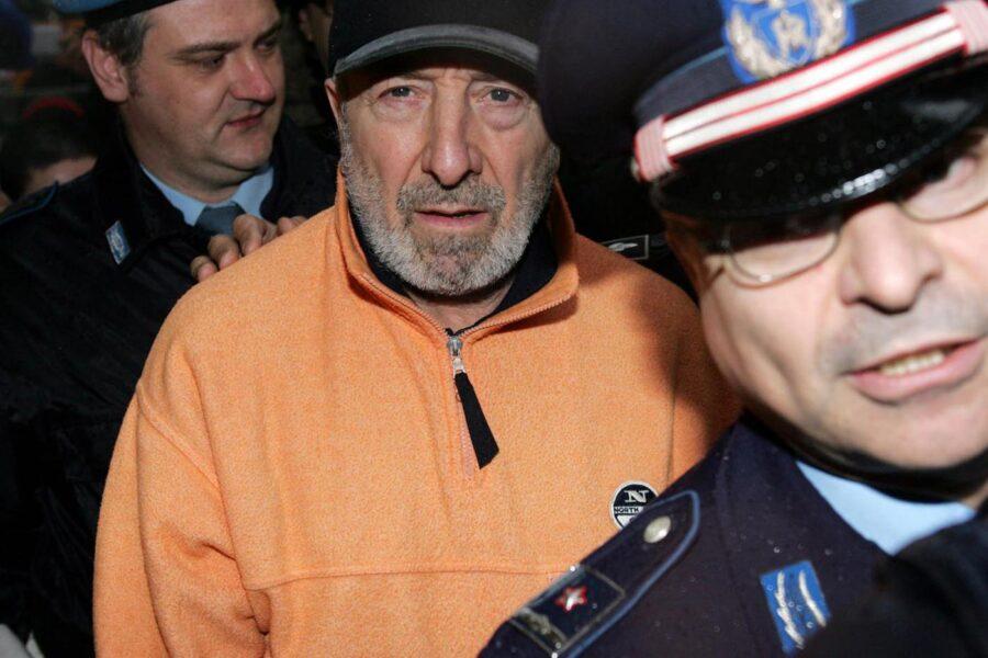 """Chi era Donato Bilancia, il """"serial killer dei treni"""" morto di covid"""