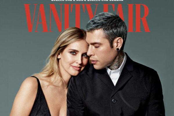 Foto da Vanity Fair