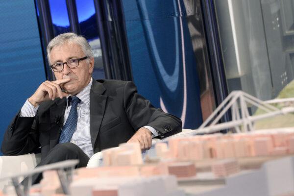 Revoca domiciliari a Castellucci, ma da quando esiste il reato di mancanza di scrupoli?
