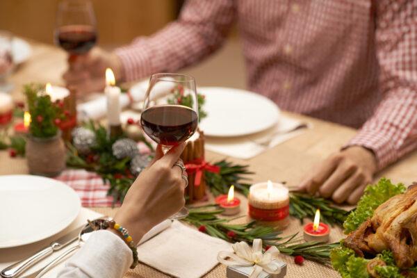 Natale ultima festa triste, se saremo bravi torneremo alla normalità