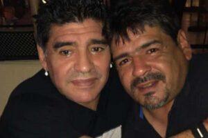"""Maradona, il fratello Hugo: """"L'eredità non mi interessa, Diego si è portato molti segreti nella tomba"""""""