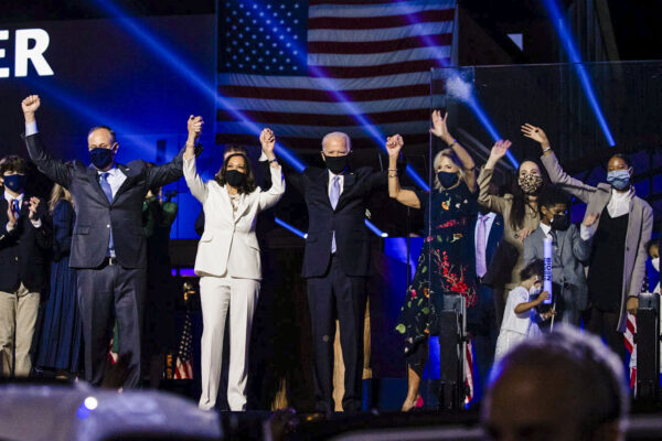 """Usa, confermata la vittoria di Biden: """"La democrazia ha prevalso, Trump accetti sconfitta"""""""