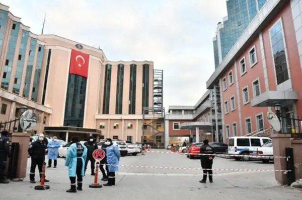 Strage in ospedale Covid, esplode respiratore in terapia intensiva: 8 morti