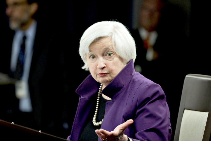 A Janet Yellen il Tesoro, l'ex capa della Federal reserve dovrà far uscire gli Usa dalla crisi