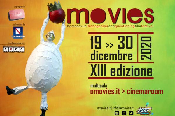 Al via Omovies Film Festival, rassegna internazionale di cinema omosessuale: madrina è la Croce Rossa Italiana