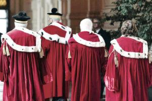La magistratura è inquinata ma nessuno fa nulla e il sistema affonda