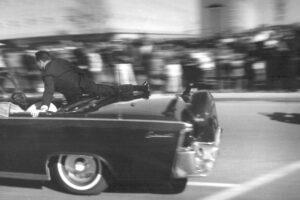 Storia d'Italia, 1963: il sogno di Luther King e quello spezzato di JFK