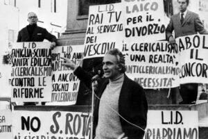 Legge sul divorzio, 50 anni fa l'approvazione dell'idea di quei pochi che avevano capito il Paese