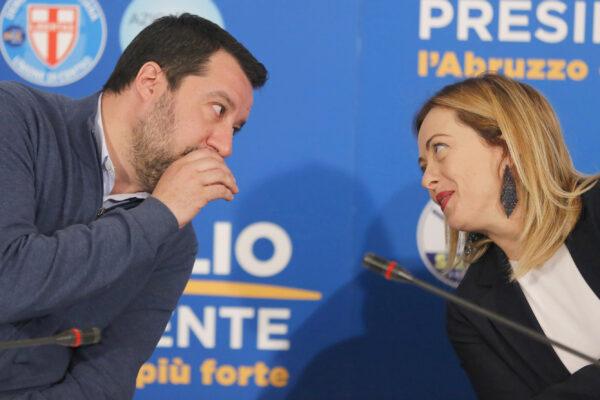 Un governo senza i 5 Stelle era pronto ma Salvini l'ha sabotato