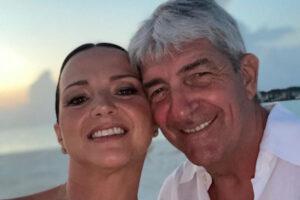"""Il dolore della moglie di Paolo Rossi: """"Gli ho detto 'vai, hai sofferto anche troppo'"""""""