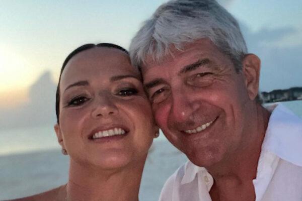 """Chi è Federica Cappelletti, la moglie di Paolo Rossi: """"Dopo te il niente assoluto"""""""
