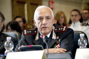 Teo Luzi sarà il capo dei Carabinieri, Guerini ha scelto il delfino di Nistri