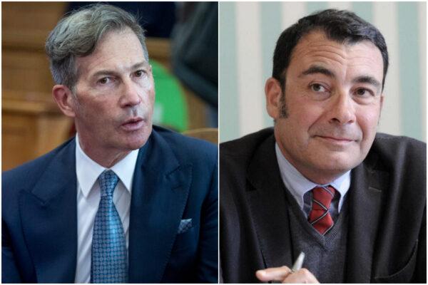 Magistratura Democratica si spacca, regolamento di conti tra le toghe di sinistra