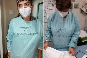 """Capelli strappati, calci e pugni: l'incubo di Loredana, l'infermiera del Cardarelli: """"Ho già perso un bambino"""""""