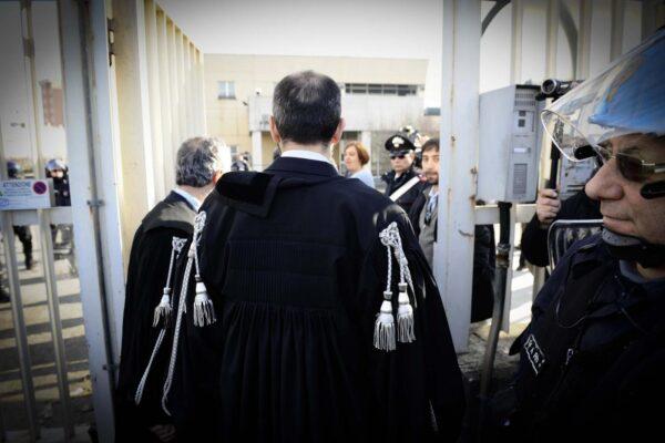 Anche gli avvocati vanno difesi dal giustizialismo