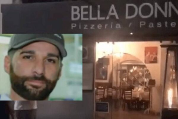 """Napoletano ucciso in pizzeria in Messico, arrestato un concittadino: """"Lotta per il potere"""""""