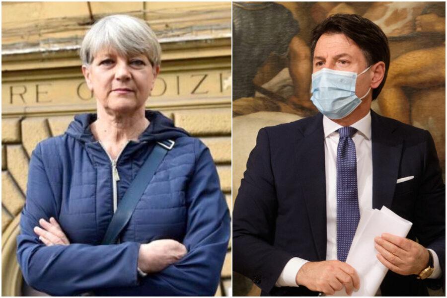"""Incontro tra Conte e Bernardini: """"Premier attento sul sovraffollamento"""""""