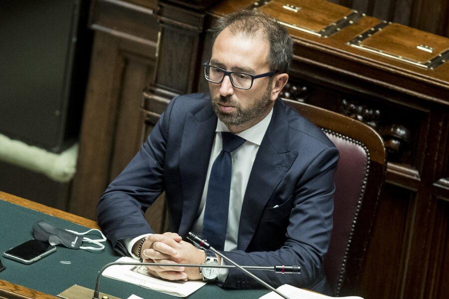 L'eredità di Bonafede: Napoli senza un cancelliere su tre