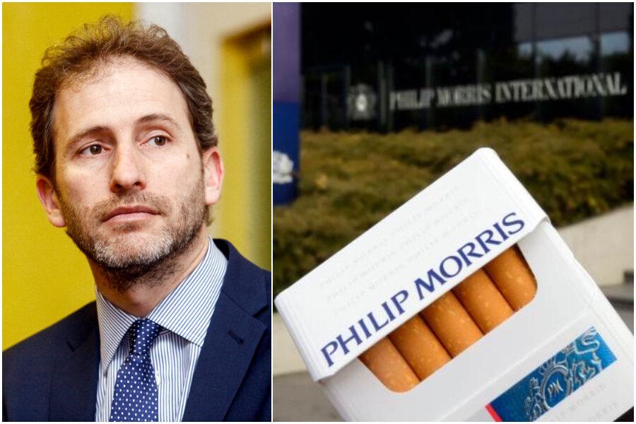 Scandalo Philip Morris Casaleggio, ci querelano senza smentire: è solo intimidazione
