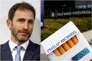 La Philip Morris è intoccabile, il governo si piega boccia l'aumento delle tasse per il tabacco riscaldato
