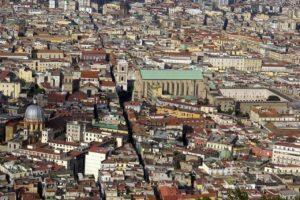 Sei proposte per ricostruire Napoli