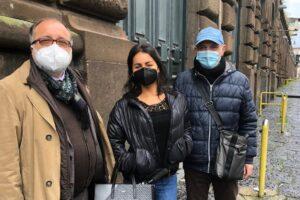 """Coronavirus in carcere, calano i contagi a Poggioreale: """"42 positivi tutti nel padiglione Venezia"""""""