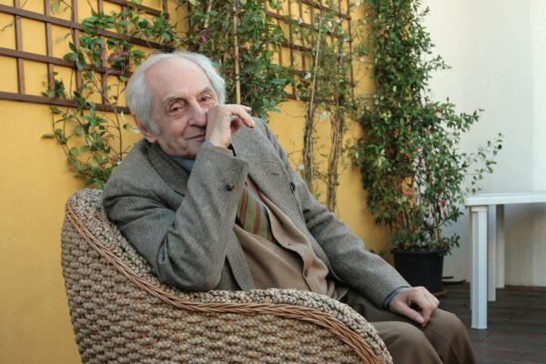 """""""Ho creduto nella rivoluzione e ci credo ancora"""", intervista a Citto Maselli"""
