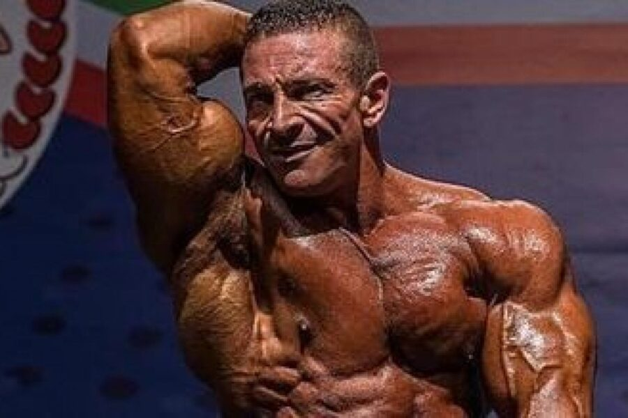 """Chi era Alberto Clementi, il campione di body building trovato morto a casa: """"Era il migliore"""""""