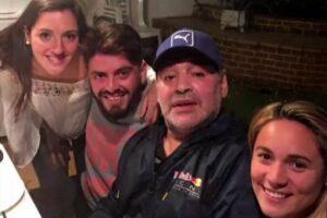 """""""Maradona aveva scoperto di non essere il padre di uno dei suoi 5 figli"""""""