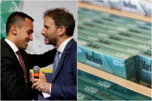 Impossibile aumentare le tasse a Philip Morris: governo e metà parlamento difendono la lobby