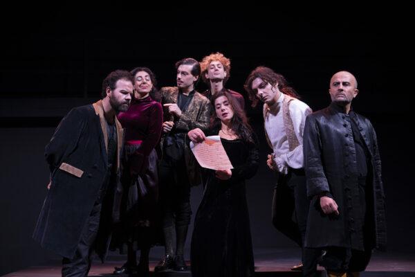 A Natale il teatro va in scena online: Galleria Toledo offre gratuitamente tre produzioni originali direttamente sul divano di casa