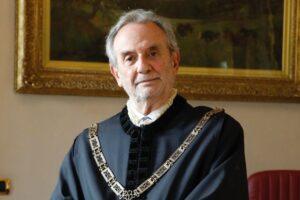 Chi è Giancarlo Coraggio, nuovo presidente della Corte Costituzionale