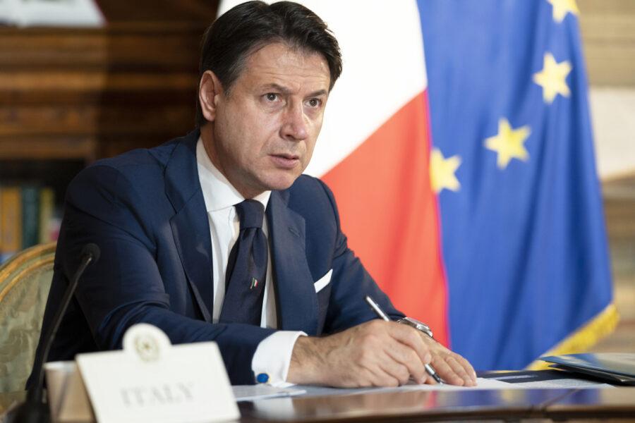 Fondi europei e Covid svegliano una politica pasticciona e in ritardo