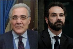 """""""I giudici possono fare politica, Maresca faccia chiarezza"""", parla Alfredo Guardiano"""